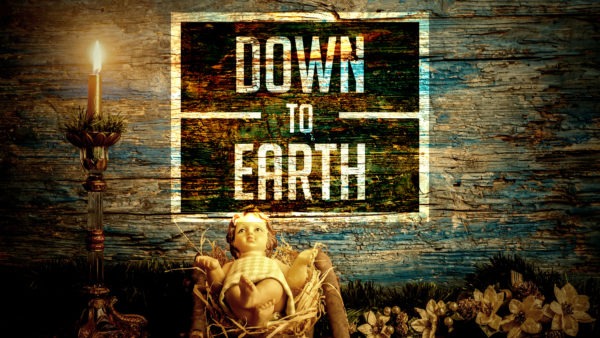 Down To Earth Love Image
