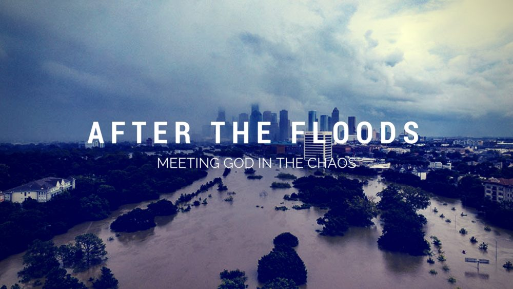 Sermons After the Floods