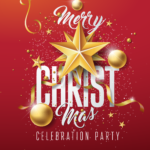 Vineyard Christmas Party 2019