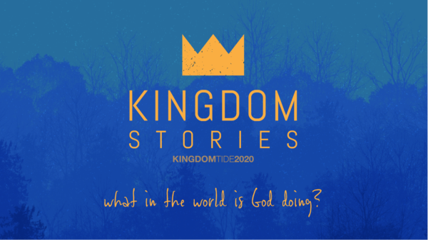 The Kingdom of God and Actively Waiting Image